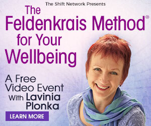 The Feldenkrais Method for Your Wellbeing