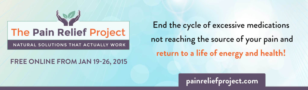 The Pain Relief  Project