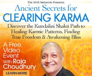 Karma Clearing