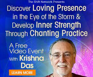 Develop Inner Strength Through Chanting Practice