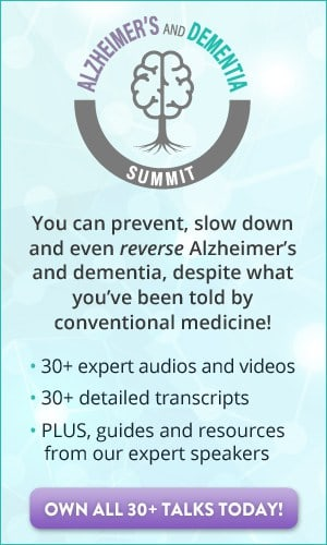 Alzheimers and Dementia Summit