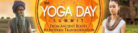 Yoga Day Summit