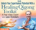Healing Qigong Toolkit