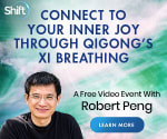 Qigong Xi Breathing