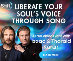 Liberate Yourself Through Song