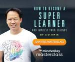 The Jim Kwik SuperLearning Masterclass