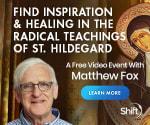 The Teachings of St Hildegard