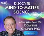 Mind to Matter Science with Dawson Church