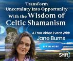Celtic Shamanism with Jane Burns