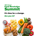 10th Food Revolution Summit