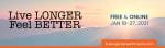 Live Longer Feel Better