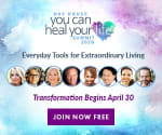 You Can Heal Your Life Summit 2020