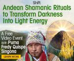 Andean Shamanic Rituals