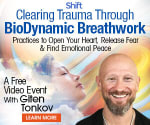 Trauma & BioDynamic Breathwork
