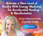 Activate a New Level of Reality With Energy Medicine