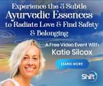 Ayurvedic Essences to Radiate Love & Find Safety & Belonging