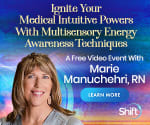 Ignite Your Medical Intuitive Powers