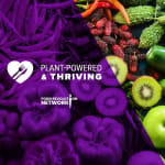 Plant-Powered & Thriving 2020