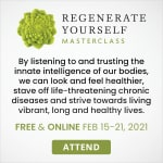 15 Natural Strategies to Regenerate Your Body and Mind,