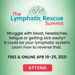 Lymphatic Rescue Summit 2021