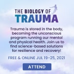 The Biology of Trauma: Your Healing E-Guide