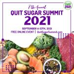 7th Quit Sugar Summit