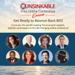 The Unsinkable Online Conference 2021-Encore!