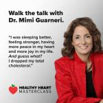 Healthy Heart Masterclass 2021