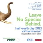 Half-Earth Day 2021
