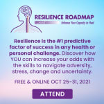 Improve Your Resilience: Fix Your Sleep!