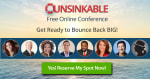 The Unsinkable Online Conference 2021!
