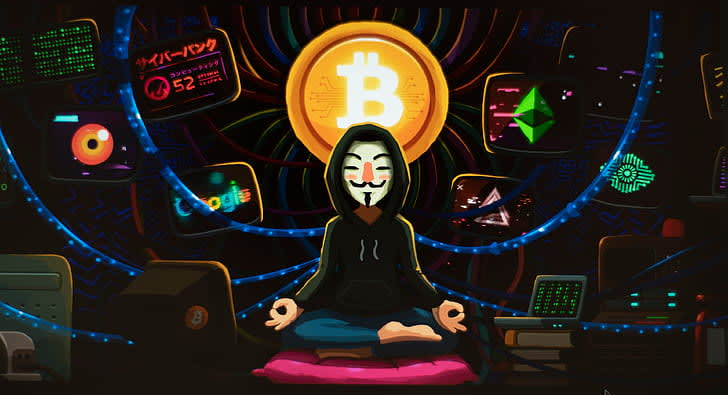 technology-anonymous-bitcoin worlds biggest cryptocurency hack report by chanuka