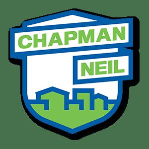 chapman neil logo
