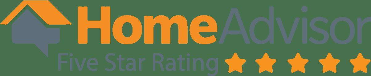 Chapman Neil 5 star Home Advisor Rating and Reviews