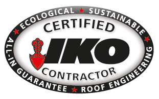 Certified IKO building products Contractor in Indianapolis