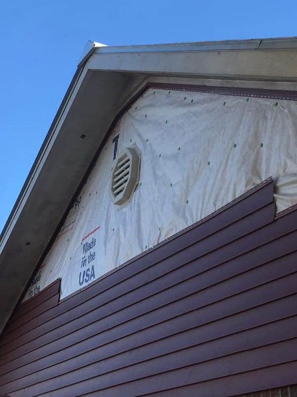 Siding Replacement Indianapolis