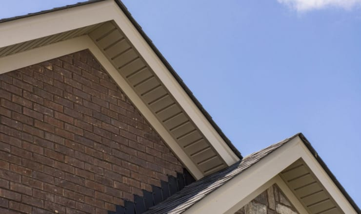 Soffits, Fascia, and Trim Services