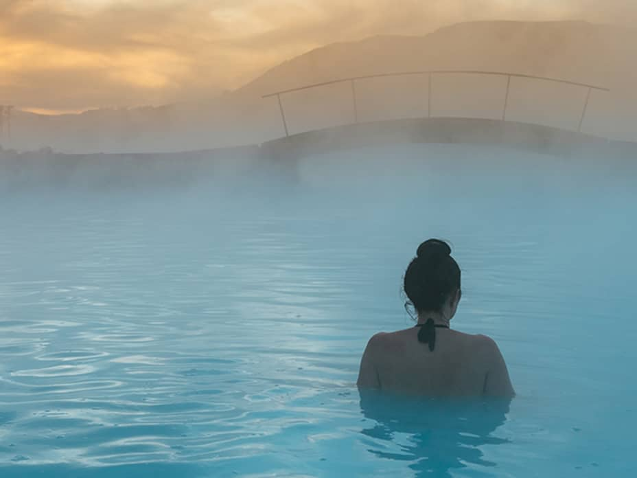 The World's Most Instagram-Worthy Hot Springs