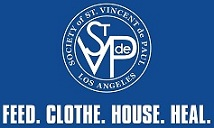 Society of St. Vincent de Paul, Council of Los Angeles