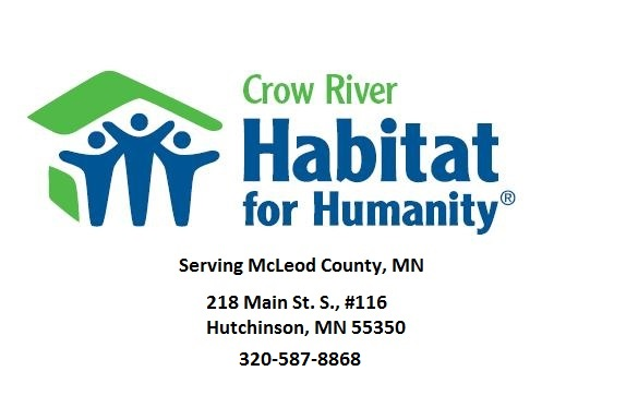 Crow River Habitat for Humanity