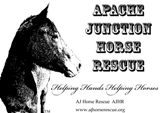 Apache Junction Horse Rescue
