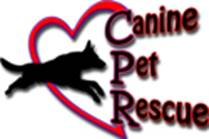 Canine Pet Rescue