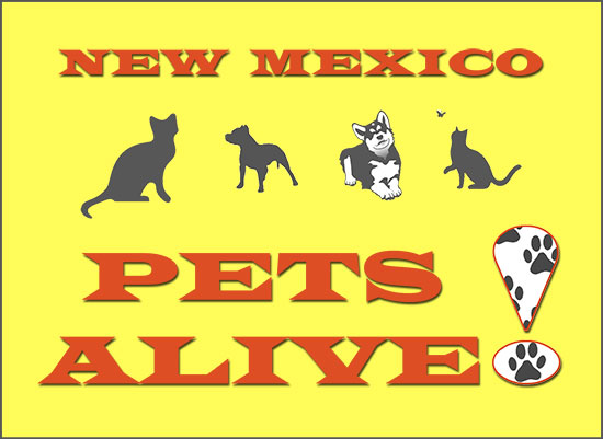 NEW MEXICO PETS ALIVE