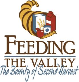 Feeding the Valley Food Bank