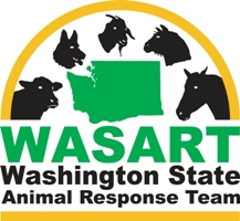 Washington State Animal Response Team