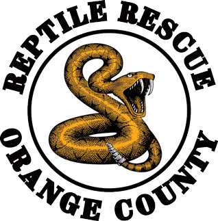 Reptile Rescue Orange County