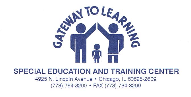 Gateway to Learning Special Education and Training Center
