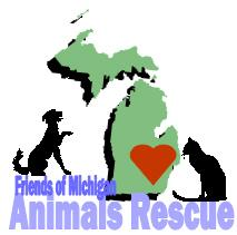 Friends Of Michigan Animals Rescue