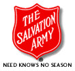 Salvation Army, Salem, MO - KSMO AM