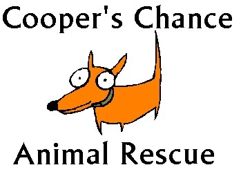 Cooper's Chance Animal Rescue